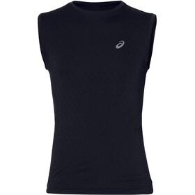 asics Gel-Cool - Camiseta sin mangas running Hombre - negro